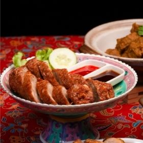 Family Meal (6 Pax): Peranakan Flavours